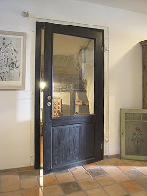 t ren ganzglast ren schreinerei krickl. Black Bedroom Furniture Sets. Home Design Ideas