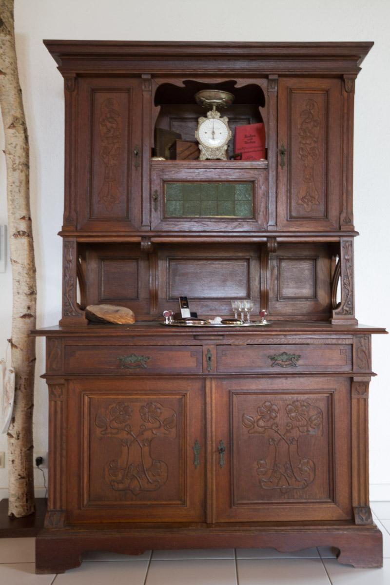 Restaurierung, Renovierung & Reparaturen - Schreinerei Krickl