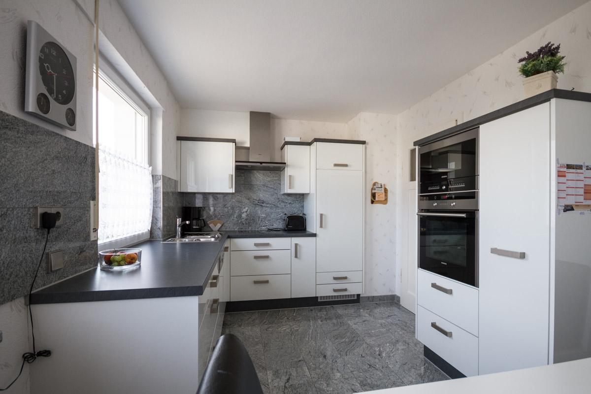 Moderne Einbauküchen küchen schreinerei krickl