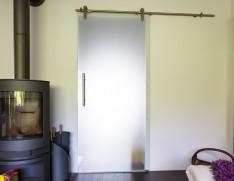 Türen / Ganzglastüren